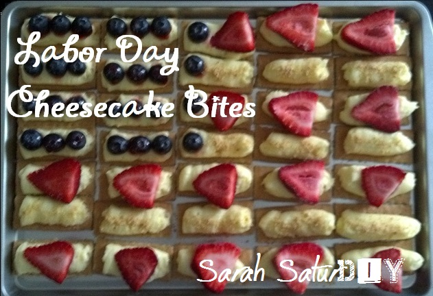 A Labor Day Dessert Purple Patch Diy Crafts Blog